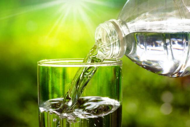 Trinken: Tipps zu Menge und Regelmäßigkeit