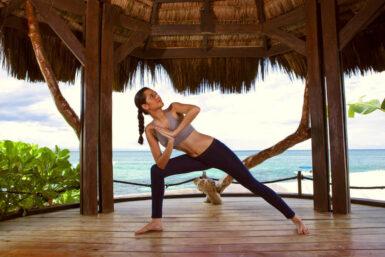 Yoga: Gesund für Geist und Körper