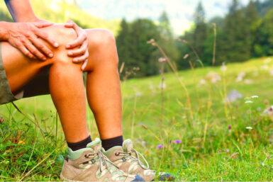 Arthrose: Immer Ärger mit den Gelenken
