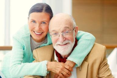 Pflegende Angehörige: Das sollten Sie wissen