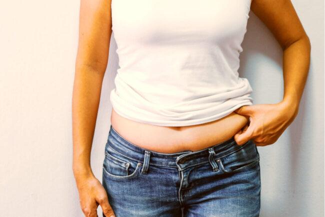 Bauchfett: Das oft unterschätzte Risiko