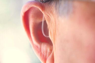 Hörgerät: Wann brauchen Sie eines?
