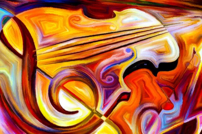 Musik: So wichtig für unser Wohlbefinden