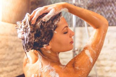 Duschen: Irrtümer, Häufigkeit + Tipps zur richtigen Dusche