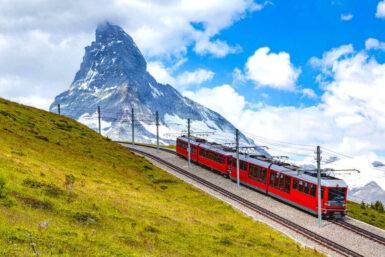 Schweiz: Kleines Land, großartiges Reiseziel