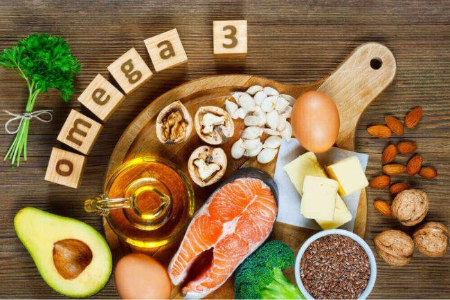 Omega-3-Fettsäuren: Mythos oder lebenswichtig?