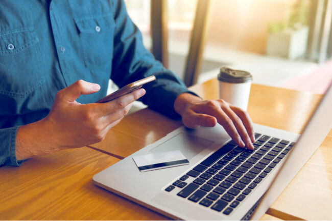 Onlinebanking: 24 Stunden erreichbar aber auch sicher?