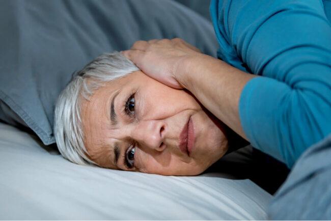 Albtraum: Was tun gegen den Schock in der Nacht?