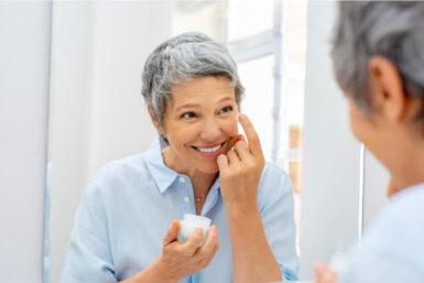 Hautpflege: So können Sie Ihre Haut schützen