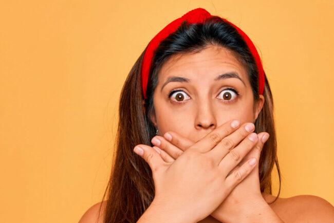 Mundgeruch: Ursachen, Test und Tipps