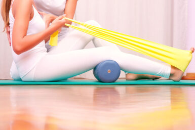 Physiotherapie: Vielseitiger als gedacht