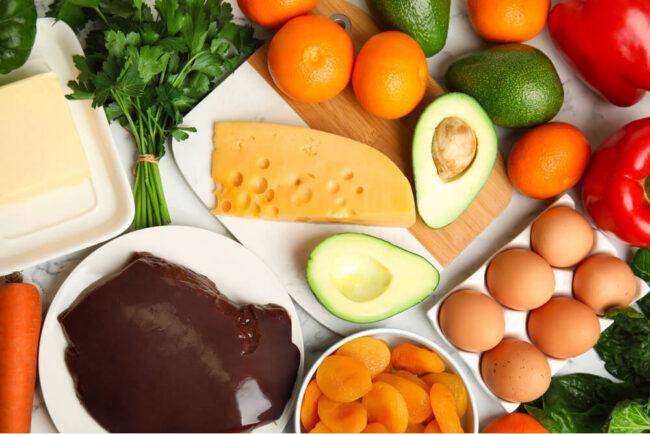 Vitamine: Darum sind sie so wichtig