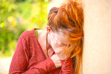 Panikattacken: Ursachen, Symptome, Tipps