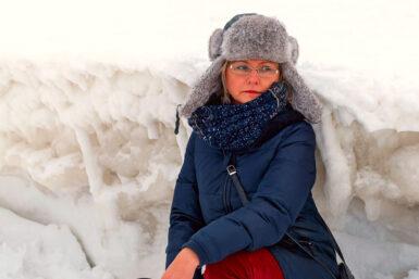 Winterblues: Symptome, Therapie, Test