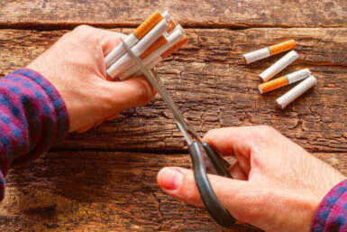 Rauchen aufhören: Hilfsmittel, Tipps, Hintergründe