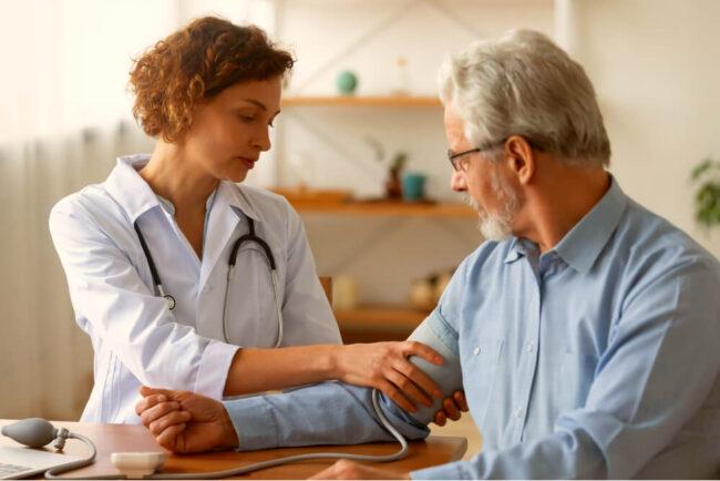 Vorsorgeuntersuchung: Ab welchem Alter sinnvoll?