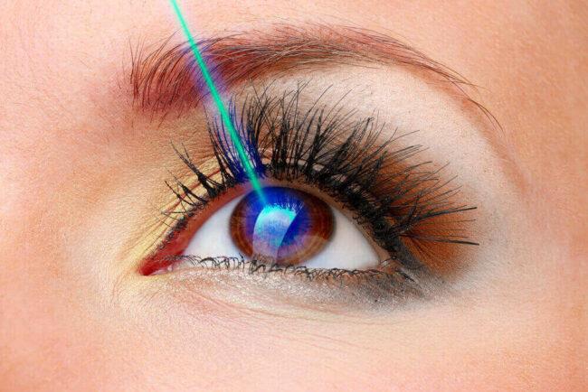 Augen lasern: Kosten, Methoden, Risiken, Voraussetzungen