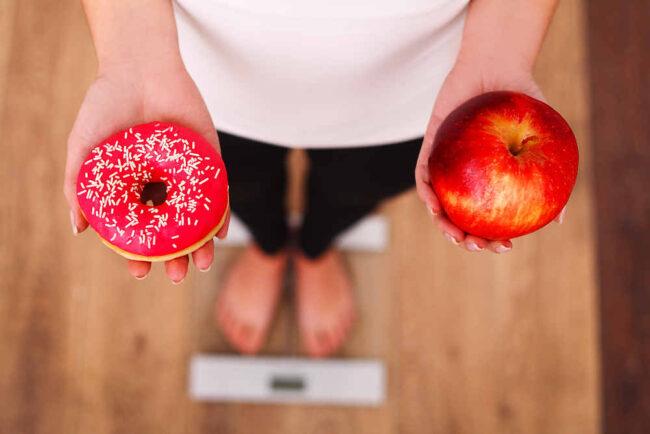 Adipositas: Ab wann bin ich übergewichtig?