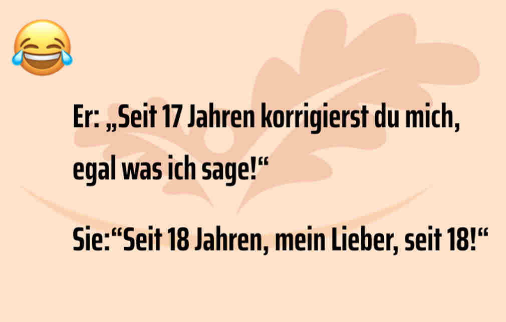Lachen Spruch 2