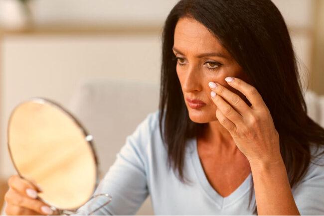Hautalterung: So können Sie vorbeugen