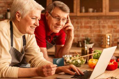 Ernährung: So geht gesundes Essen