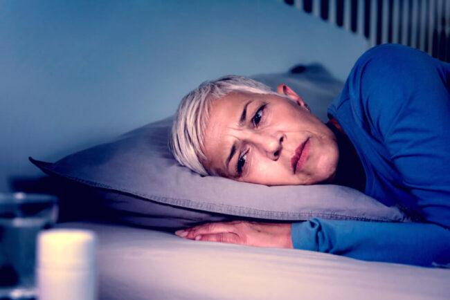 Schlafstörungen: Tipps für eine ruhige Nacht