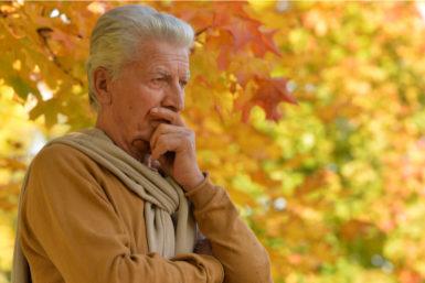 Trauer: Tipps wie Sie richtig Abschied nehmen